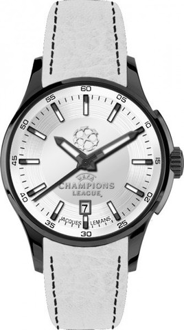 Купить Наручные часы Jacques Lemans U-35J по доступной цене