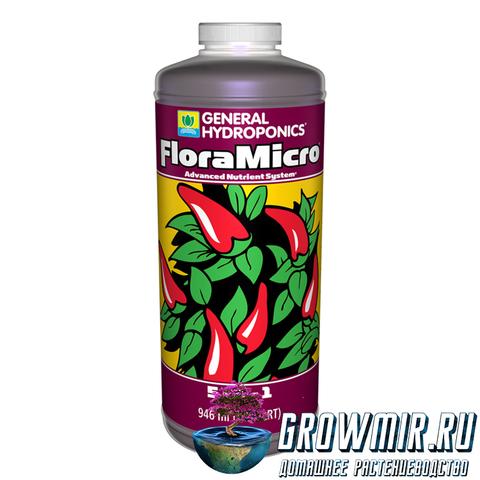 Original Flora Micro SW GH 500 ml