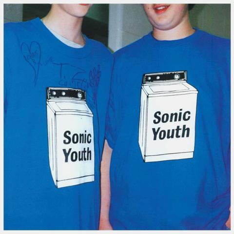 Sonic Youth / Washing Machine (2LP)