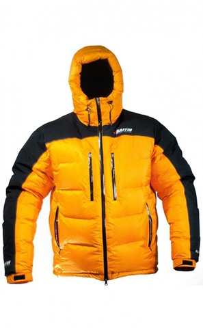 BAFFIN Куртка Polar Parka Expedition Gold
