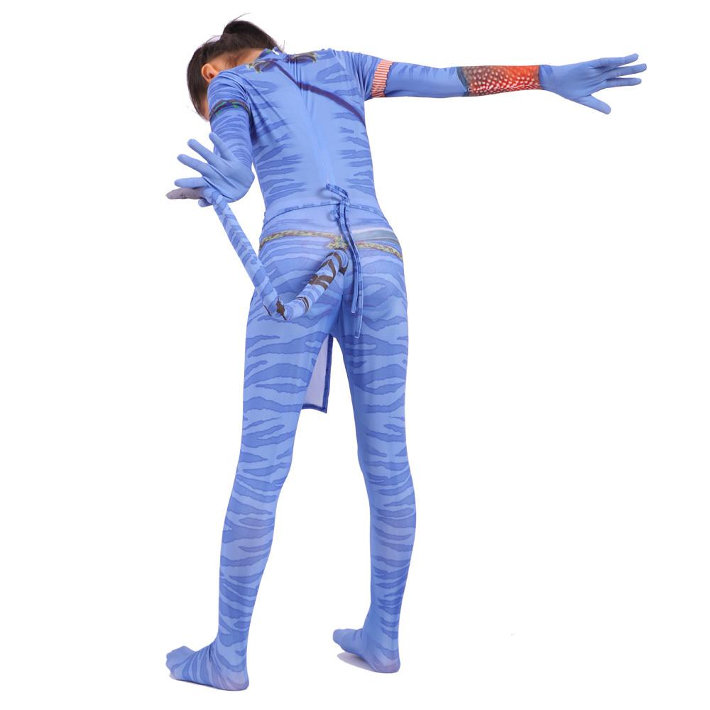 Аватар детский костюм Нейтири