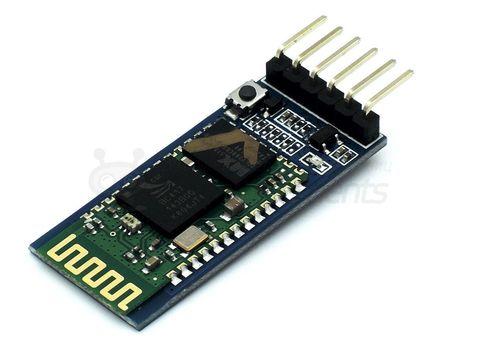 Адаптер Bluetooth HC-05