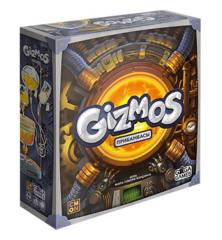 Прибамбасы / Gizmos