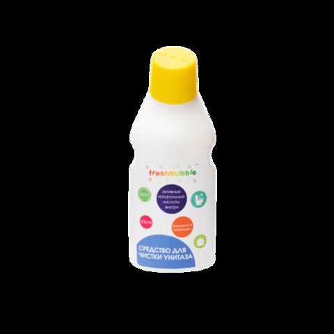 Средство для чистки унитаза | 500 мл | Freshbubble