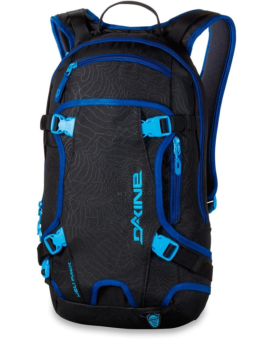 Сноуборд Рюкзак для сноуборда Dakine Heli Pack 11L Glacier 8100700_GLA_HELIPACK11L_GLACIER.jpg