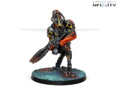 C.Army - The Charontids (Plasma Rifle)