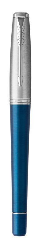Parker Urban Premium - Dark Blue CT, перьевая ручка, F