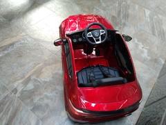 Mercedes-AMG GLC 63S Coupe (ЛИЦЕНЗИОННАЯ МОДЕЛЬ) (Полноприводный)