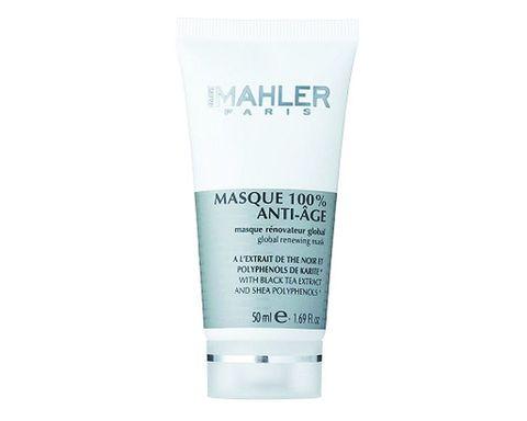 100% Антивозрастная маска-Полное обновление MASQUE 100% ANTI AGE, 50 мл