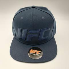 Бейсболка Reebok UFC (Кепка Рибок ЮФС) синяя