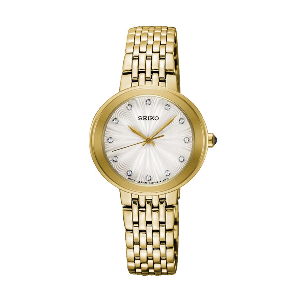 Наручные часы Seiko Conceptual Series Dress SRZ504P1 фото