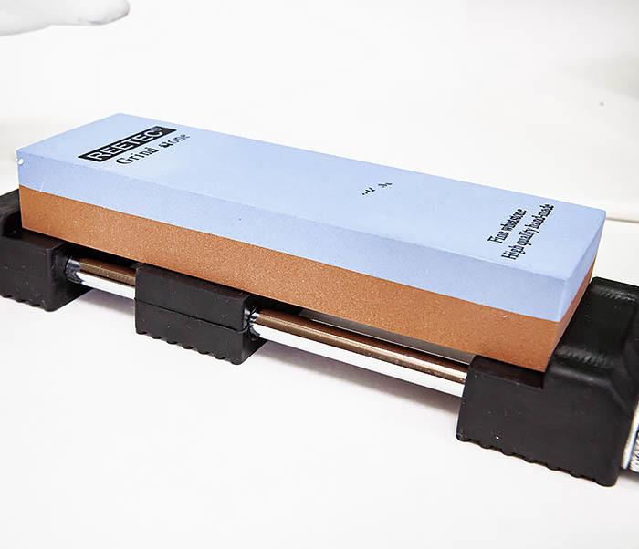 RAZ519 Подставка держатель для точильных камней фото 06