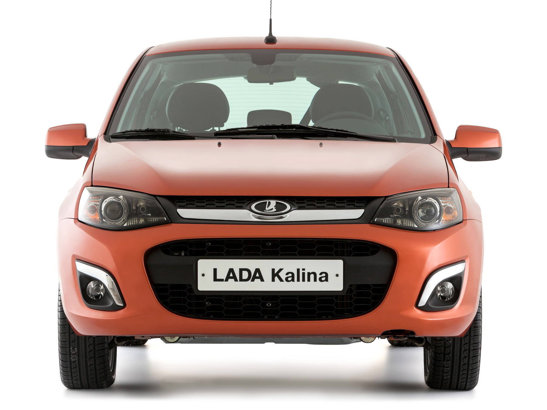 LADA Kalina II (60/40) 2014->
