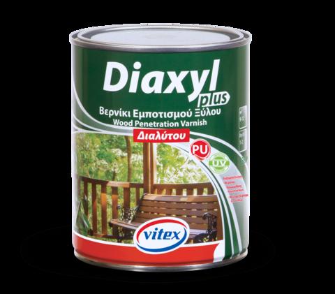 Полиуретановый лак для деревянных внутренних и наружных поверхностей - Diaxyl Plus