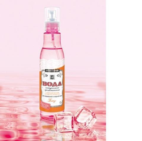 Ароматическая вода для жирной пористой кожи Блюз