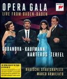 Ekaterina Gubanova, Jonas Kaufman, Anja Harteros, Bryn Terfel / Opera Gala - Live from Baden-Baden (Blu-ray)