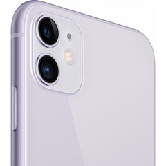 Смартфон Apple iPhone 11 64GB purple (фиолетовый)