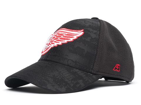 Бейсболка NHL Detroit Red Wings (размер M)