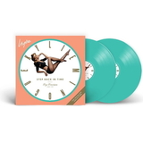 Kylie Minogue / Step Back In Time: The Definitive Collection (Coloured Vinyl)(2LP)
