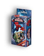 Человек-паук. Настольная игра