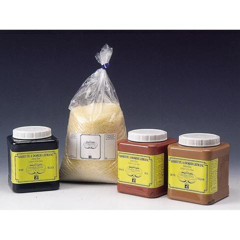 Глина для золочения и реставрации (полимент) 1000 мл Желтая Lefranc&Bourgeois