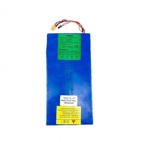 Аккумулятор для электросамоката Kugoo ES3 (11Ah)
