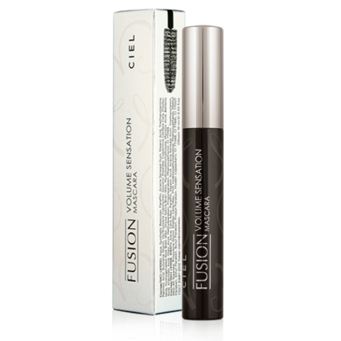 Тушь для ресниц Fusion Volume Sensation Mascara