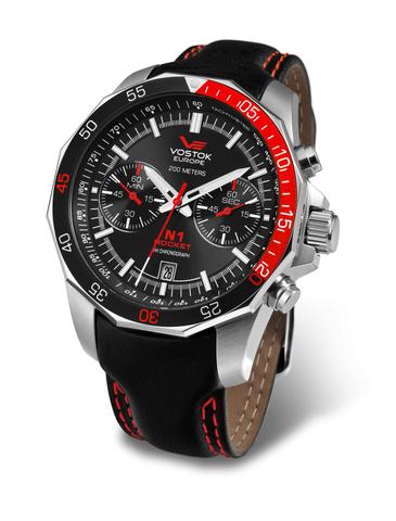 Часы наручные Восток Европа Ракета №1 6S21/2255295