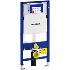 Инсталляция для подвесного унитаза Geberit Duofixb Sigma UP320 111.300.00.5 со смывным бачком