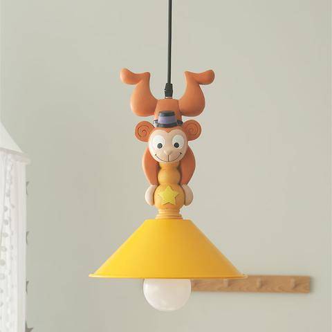 Подвесной светильник Alladin by Bamboo