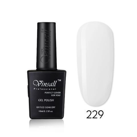 Гель-лак Vinsall pastel №229