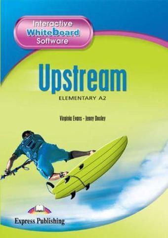 Upstream Elementary A2. Interactive Whiteboard Software. Kомпьютерные программы для интерактивной доски