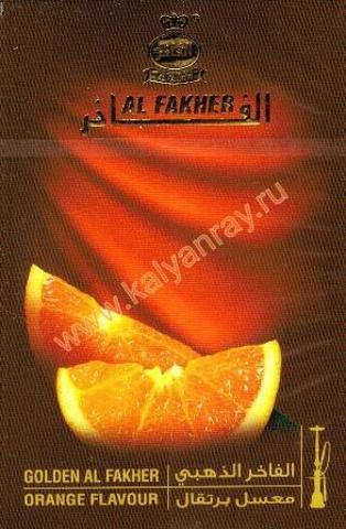 Golden Al Fakher Апельсин