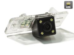 Камера заднего вида для Volkswagen Golf V PLUS Avis AVS112CPR (001)