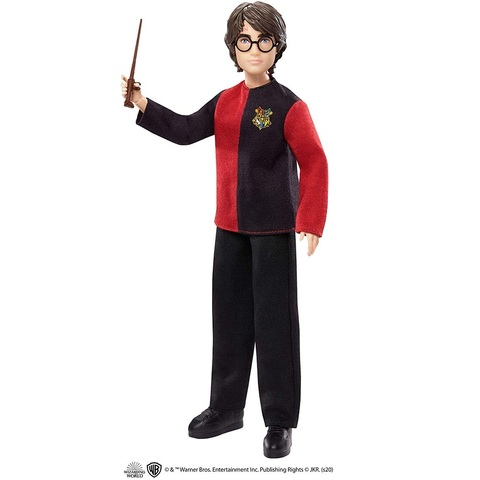 Гарри Поттер Кубок Огня кукла и Золотое яйцо