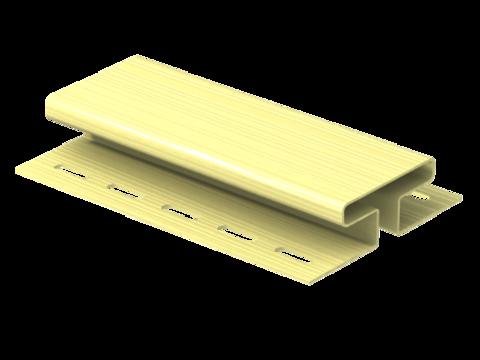 Файнбир H-профиль желтый 3,05 м