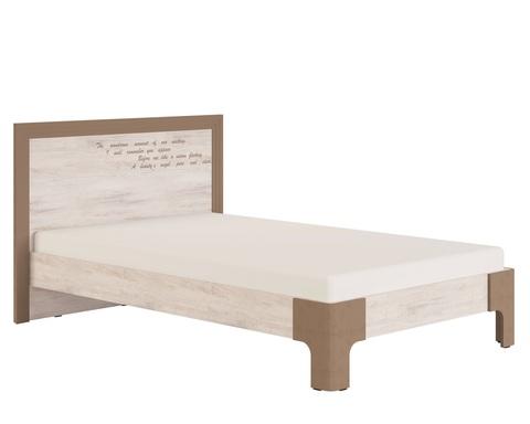 Кровать FAMILY 1200