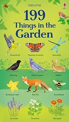 199 Things in the Garden (199 Pictures) board book