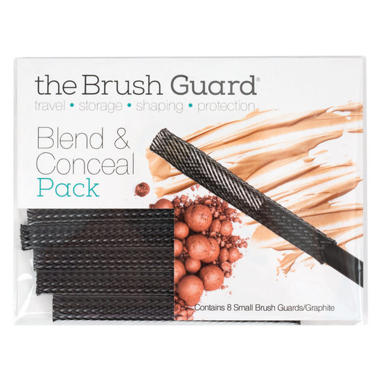 Набор брашгардов Blend & Conceal Pack (Small) 8 шт. Graphite
