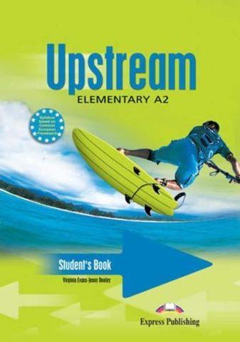 Upstream Elementary A2. Student's Book. Учебник