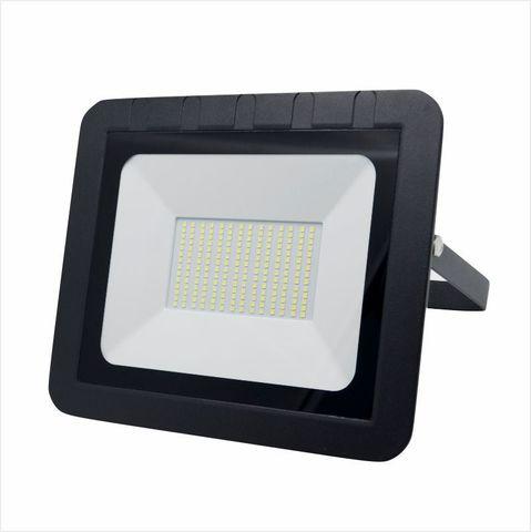 Прожектор светодиодный LEEK LE FL SMD LED7 150W CW BLACK
