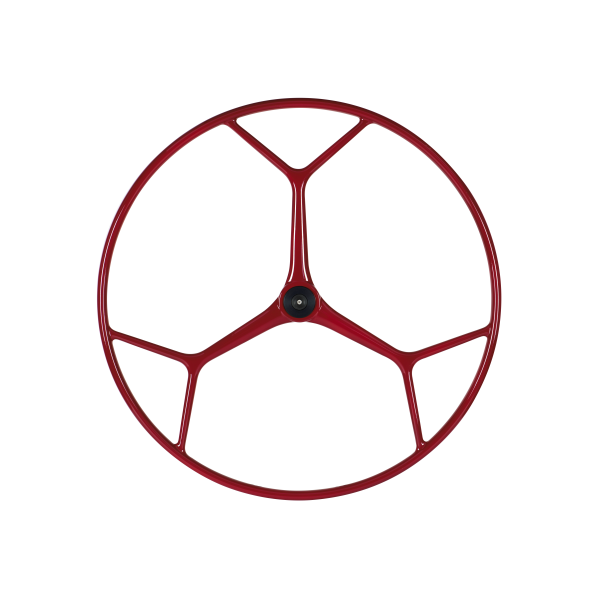Carbon Steering Wheels, race 3-spoke model