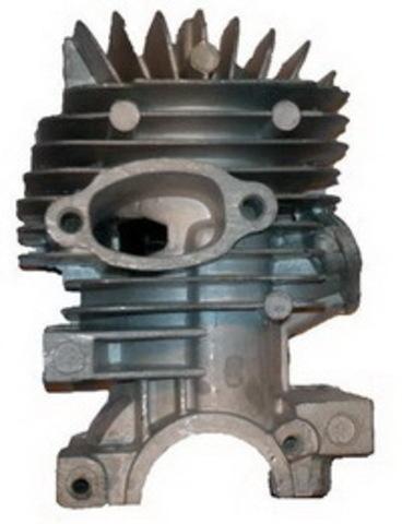 Цилиндр для бензопилы объемом двигателя 25 см3