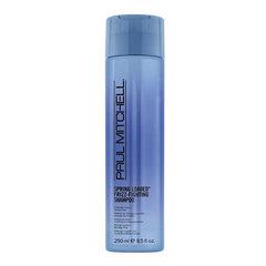 Шампунь для кудрявых волос Paul Mitchell Spring Loaded Detangling Shampoo