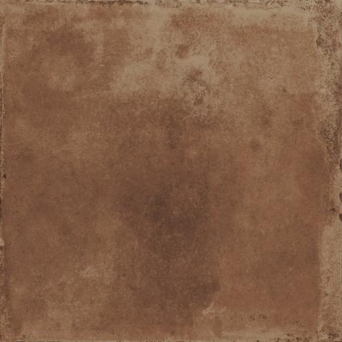 Керамогранит GRASARO Cemento 600x600 коричневый