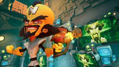 PS4 Crash Bandicoot 4: Это Вопрос Времени (русские субтитры)