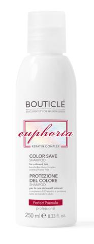 Шампунь для окрашеных волос с KERATIN & PROTEIN COMPLEX -  Bouticle Color Save Shampoo - 250 мл