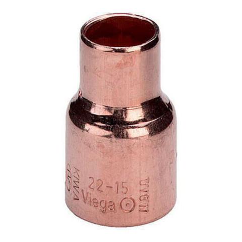 Муфта редукционная Viega R4 95240 - 22 x 18