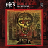Slayer / Seasons In The Abyss (Пазл)