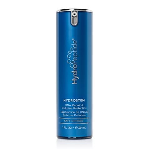 Сыворотка антиоксидантная для интенсивного восстановления кожи HydroPeptide HYDROSTEM 30 мл.